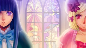 Rating: Safe Score: 30 Tags: beatrice frederica_bernkastel lambdadelta umineko_no_naku_koro_ni virgilia User: HawthorneKitty