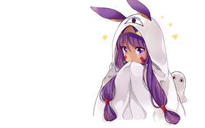 Rating: Safe Score: 57 Tags: animal_ears fate/grand_order fate_(series) headband long_hair nitocris_(fate/grand_order) purple_eyes purple_hair tattoo twintails waifu2x white yimu User: RyuZU