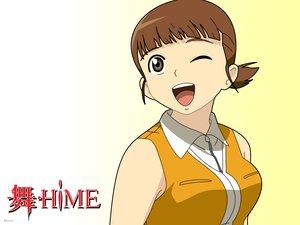 Rating: Safe Score: 3 Tags: higurashi_akane mai-hime User: Oyashiro-sama
