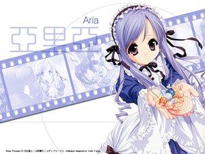 Rating: Safe Score: 6 Tags: minakami_aria purple_eyes purple_hair sister_princess tenhiro_naoto User: Oyashiro-sama