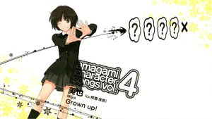 Rating: Safe Score: 43 Tags: amagami school_uniform tachibana_miya takayama_kisai wink User: paul3234