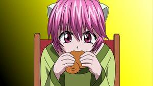 Rating: Safe Score: 10 Tags: elfen_lied nana_(elfen_lied) pink_eyes pink_hair short_hair vector User: Oyashiro-sama