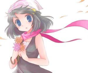 Rating: Safe Score: 59 Tags: hikari_(pokemon) pokemon User: HawthorneKitty