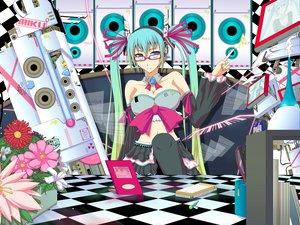 Rating: Safe Score: 29 Tags: hatsune_miku vocaloid User: HawthorneKitty