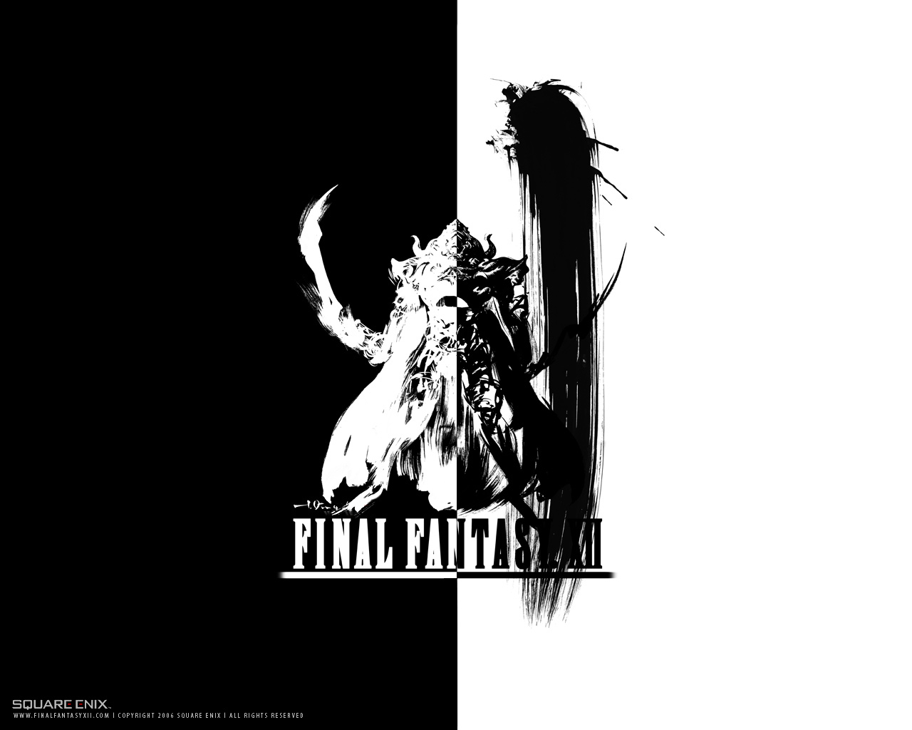final_fantasy final_fantasy_xii logo
