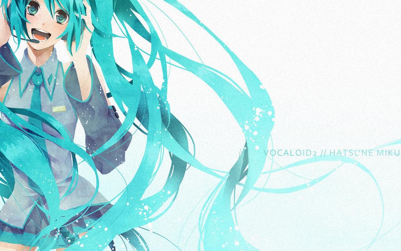 hatsune_miku vocaloid