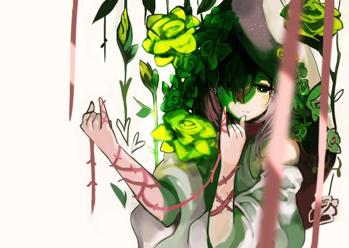 flowers original ryuuri_susuki