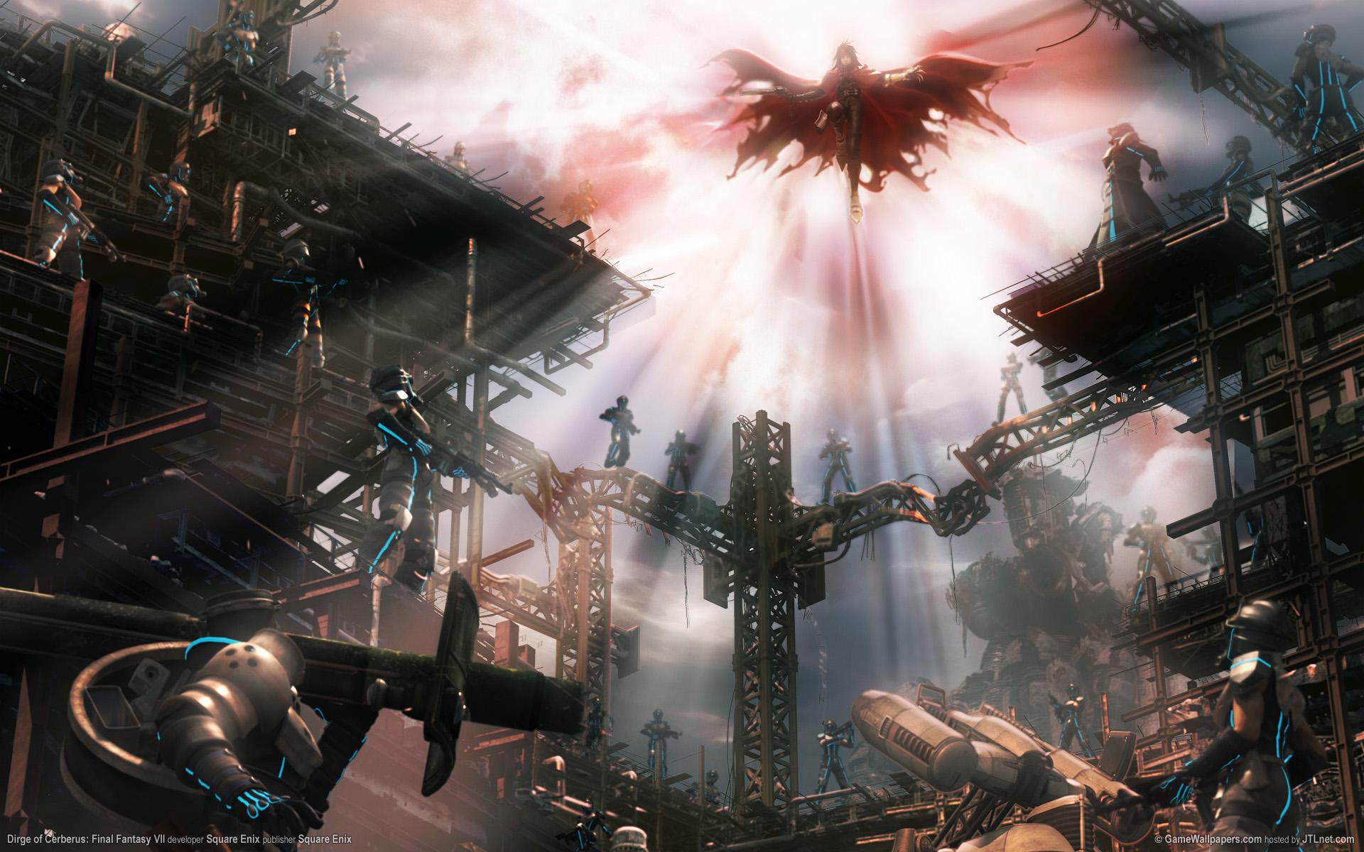 final_fantasy final_fantasy_vii vincent_valentine