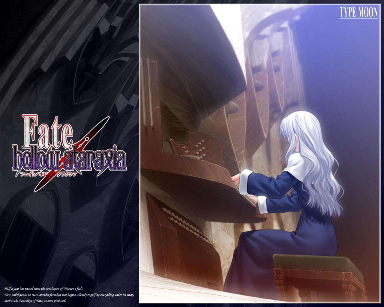 caren_hortensia fate/hollow_ataraxia fate_(series) fate/stay_night type-moon