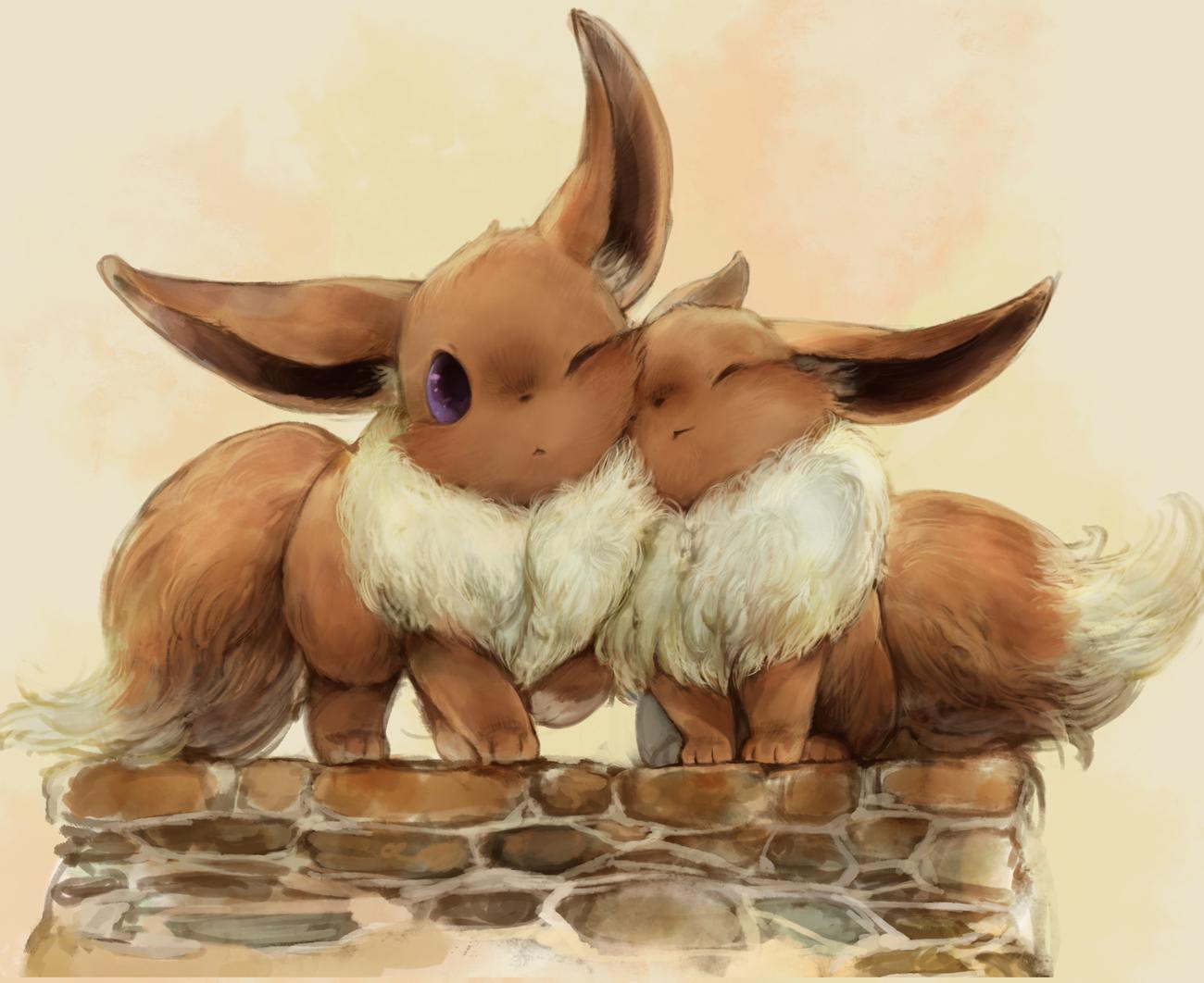 eevee murayama pokemon