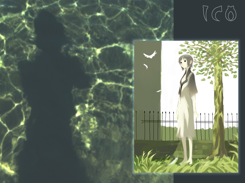 Ico yorda wallpaper