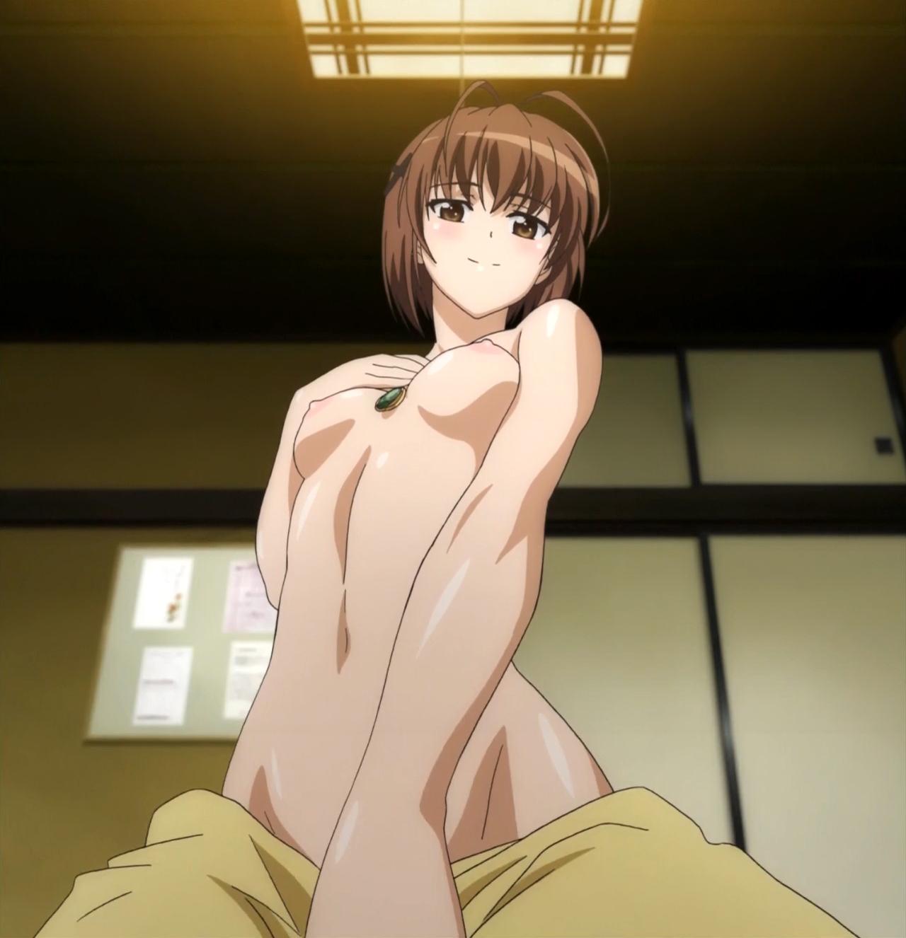 Elfen lied pic hentai pregnant fucks photo