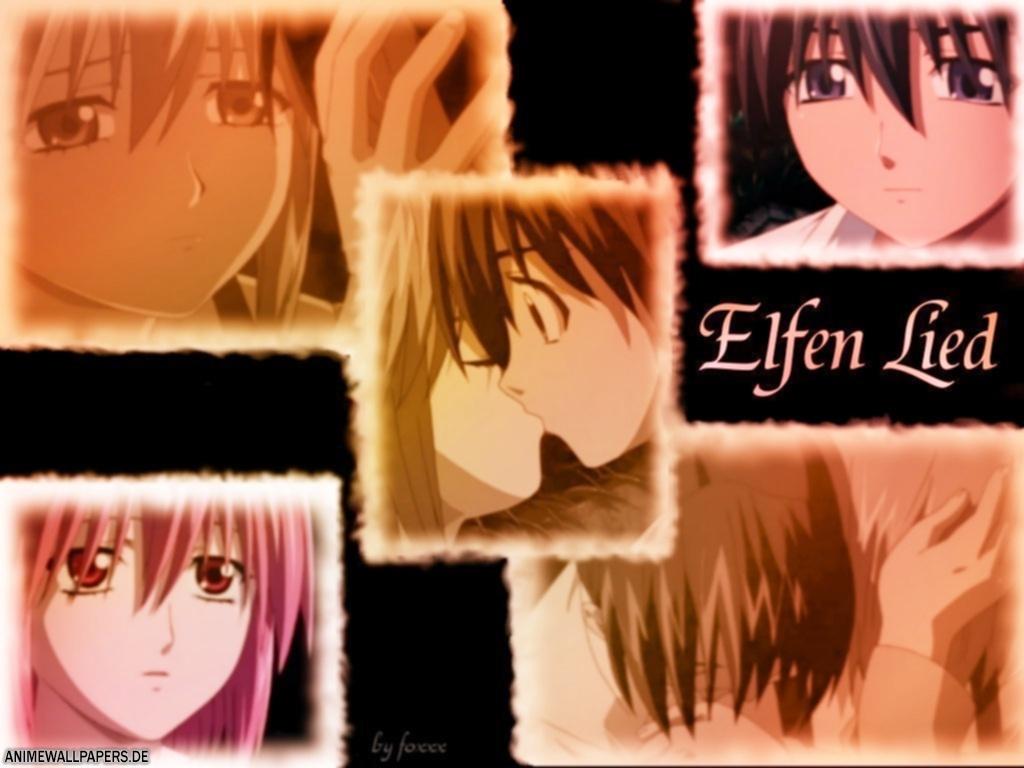 elfen_lied kouta lucy_(elfen_lied)