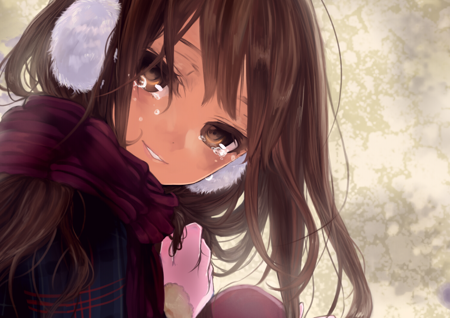 Brown Hair Color  Anime Characters Database