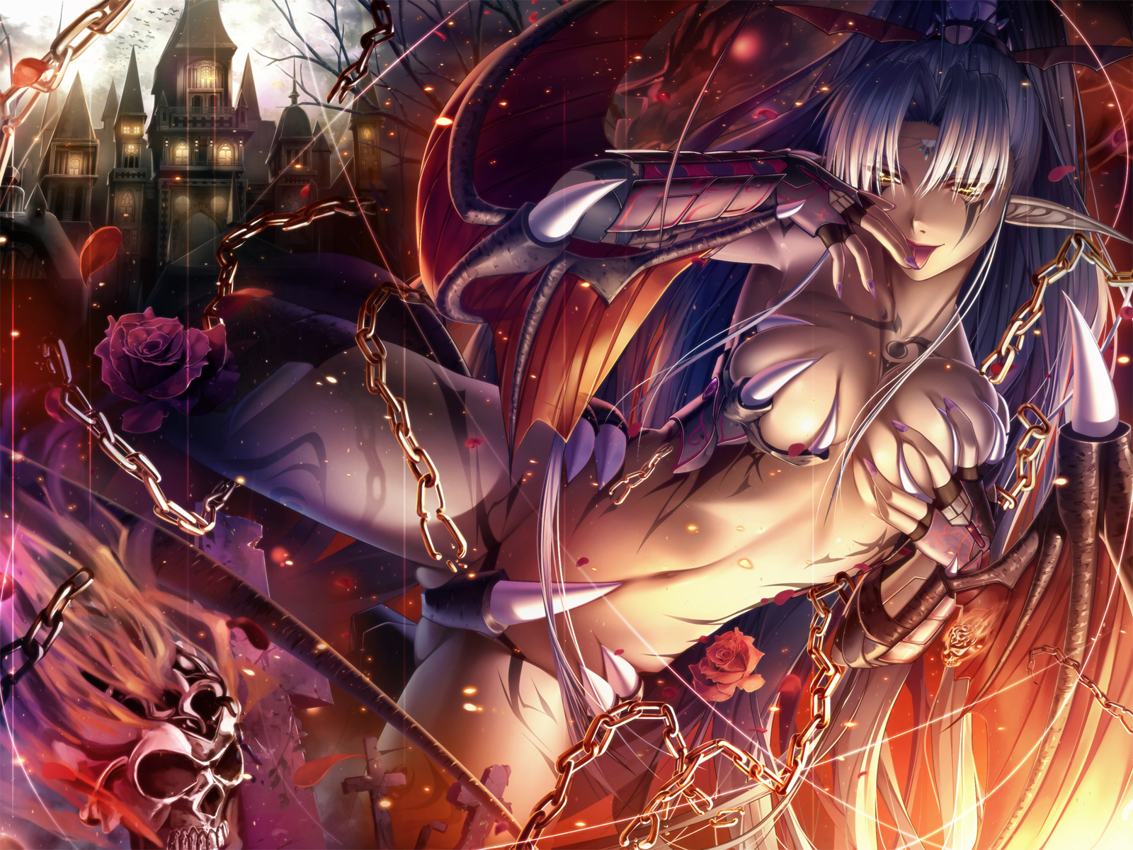 Demonic sexy wallpapers hd smut download