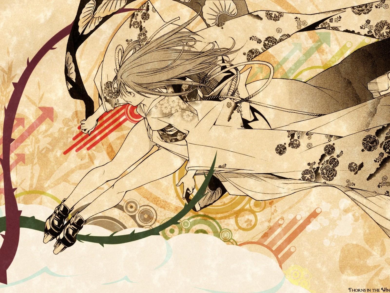 air_gear japanese_clothes kimono noyamano_ringo oh_great