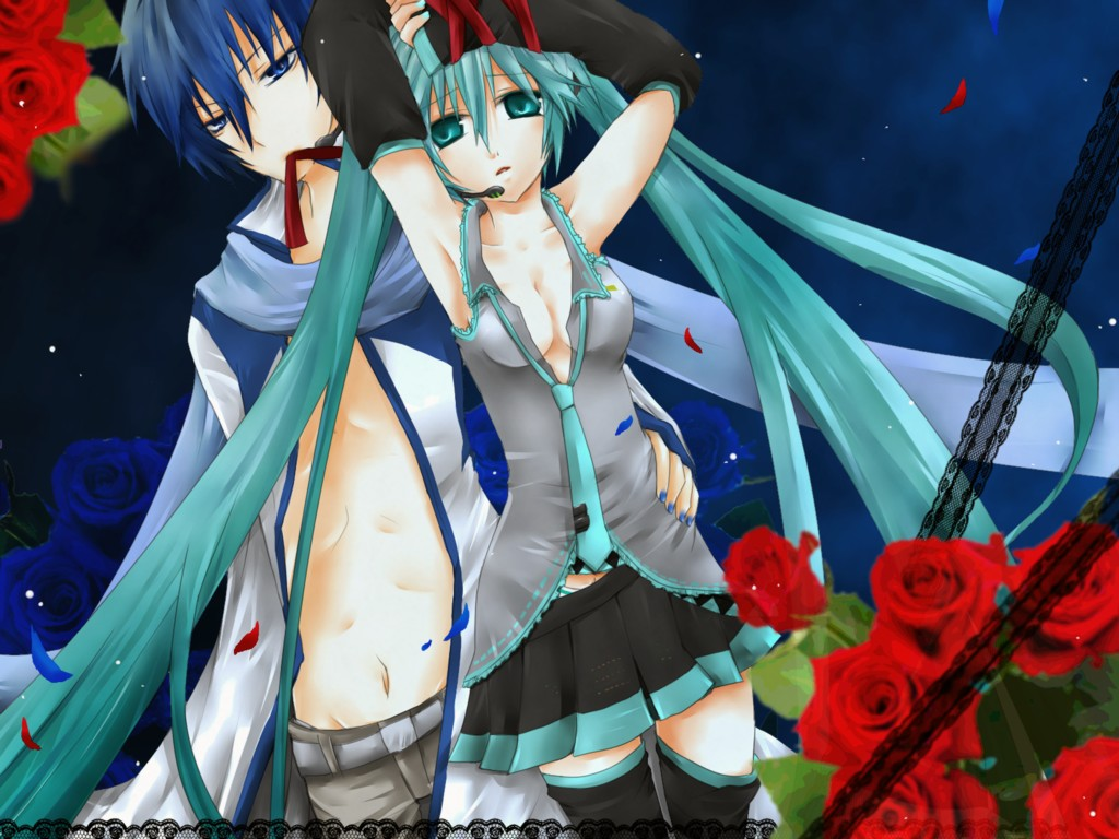 Vocaloid Wallpapers  Full HD wallpaper search