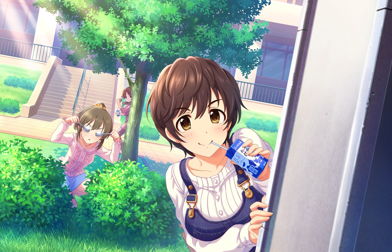 annin_doufu hori_yuuko idolmaster idolmaster_cinderella_girls idolmaster_cinderella_girls_starlight_stage katagiri_sanae oikawa_shizuku
