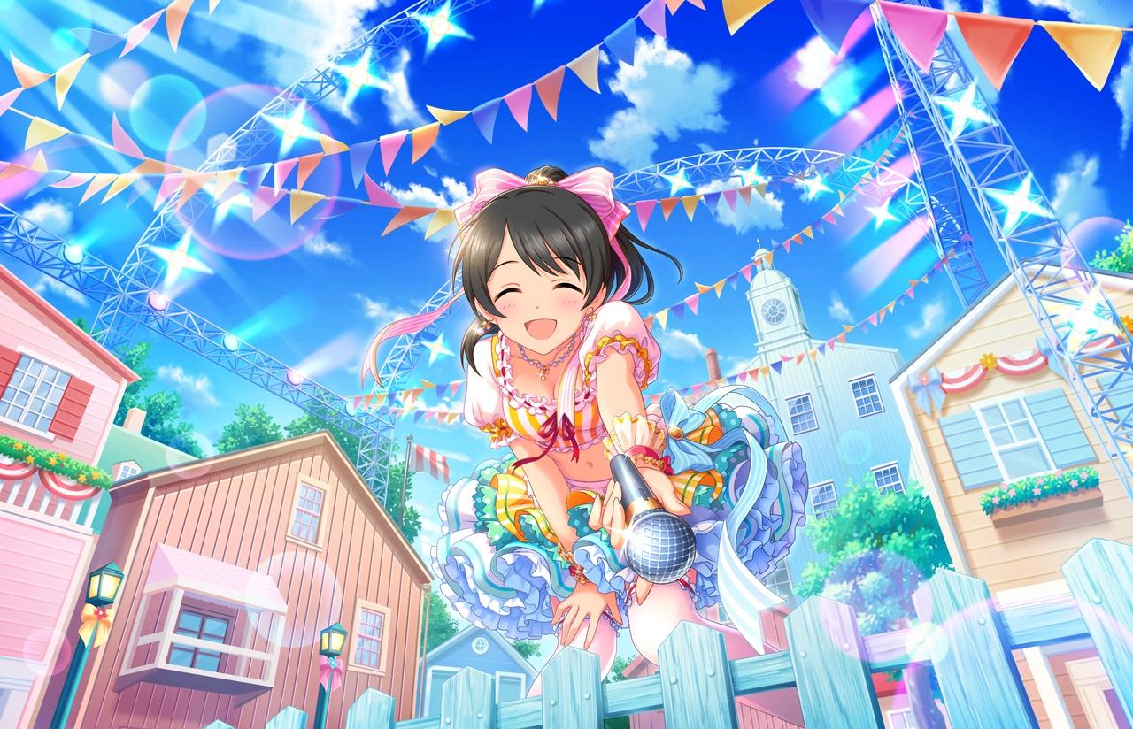 annin_doufu idolmaster idolmaster_cinderella_girls idolmaster_cinderella_girls_starlight_stage yaguchi_miu