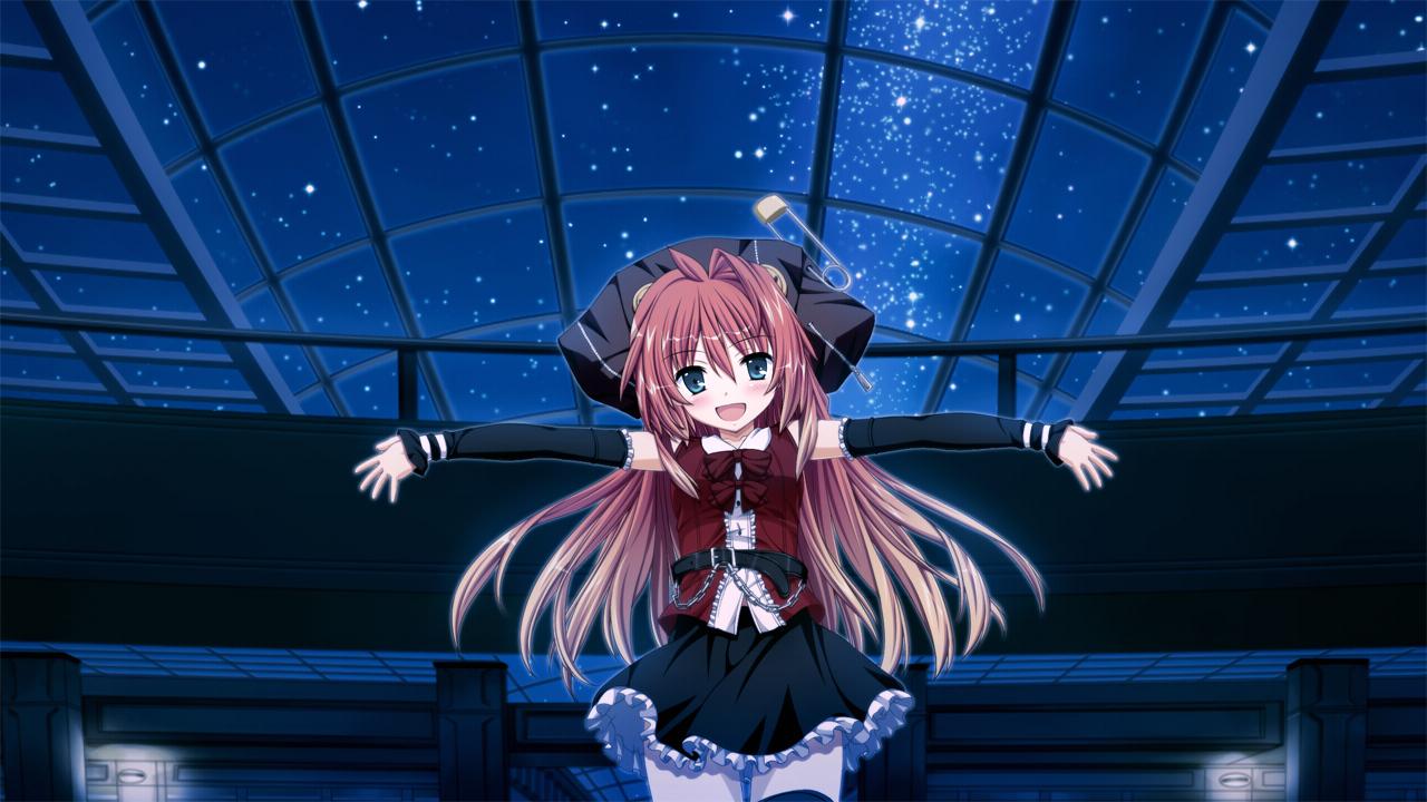 fortissimo//akkord:bsusvier game_cg ooba_kagerou satomura_momiji