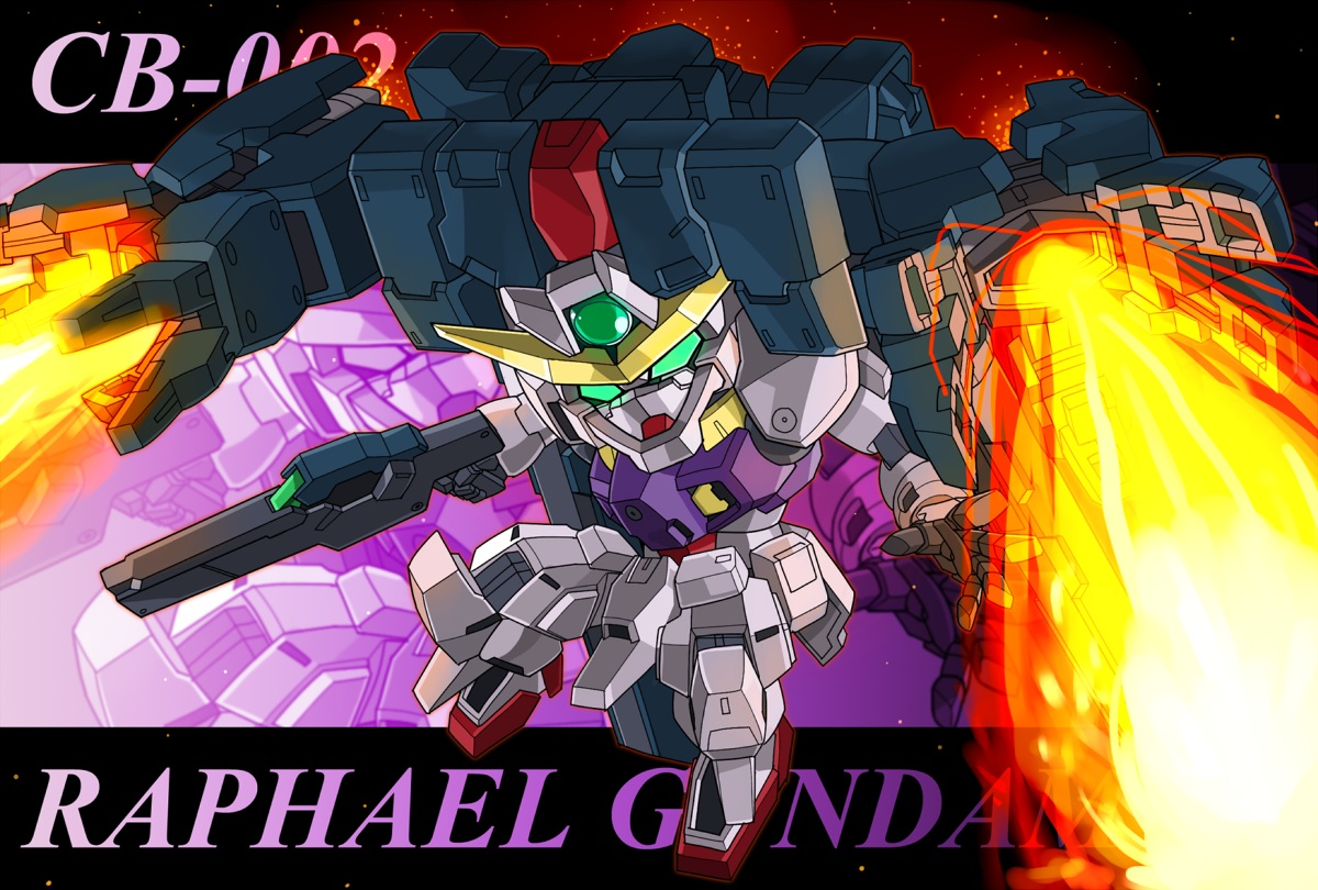 gun mecha memento_vivi mobile_suit_gundam mobile_suit_gundam_00 robot weapon
