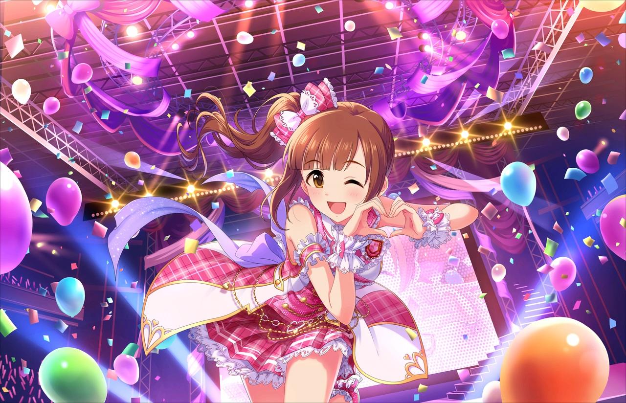 annin_doufu idolmaster idolmaster_cinderella_girls idolmaster_cinderella_girls_starlight_stage igarashi_kyouko