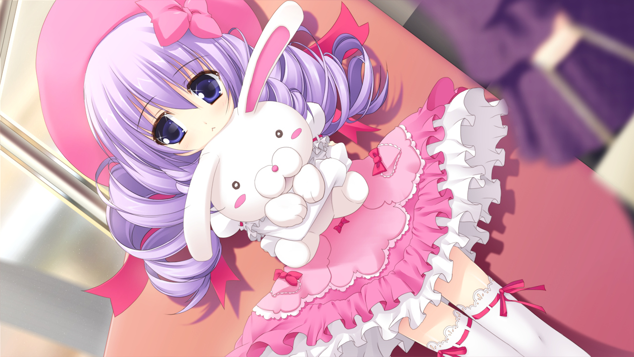 game_cg strawberry_feels yoshiwo