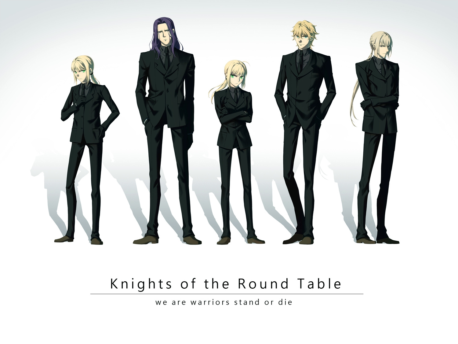 artoria_pendragon_(all) bedivere fate/apocrypha fate/extra fate_(series) fate/stay_night fate/zero gawain ghost_in_the_shell:_stand_alone_complex lancelot_(fate) male mordred saber