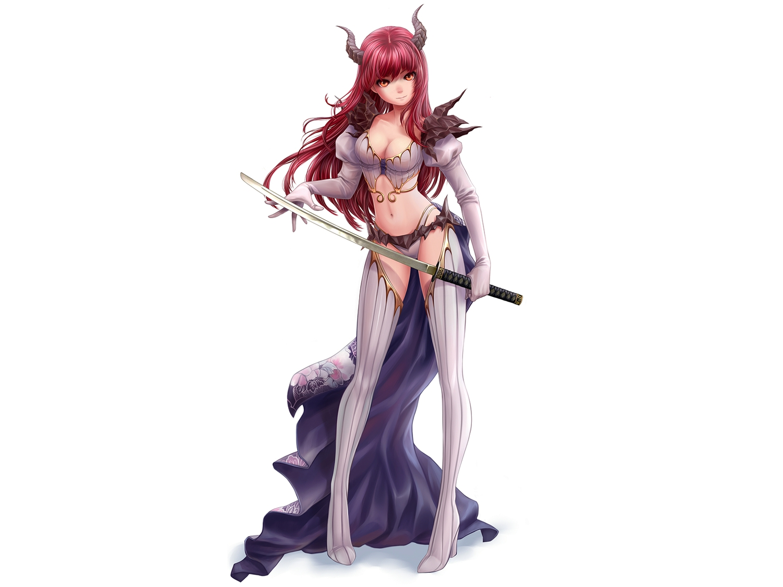 Demond anime hatani erotic pics
