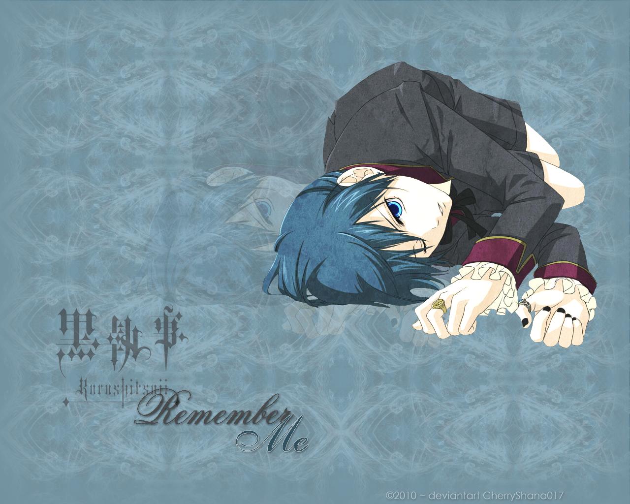 all_male blue_hair ciel_phantomhive kuroshitsuji male
