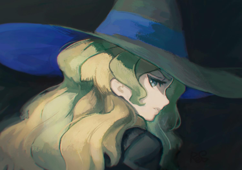 diana_cavendish little_witch_academia reiesu_(reis)