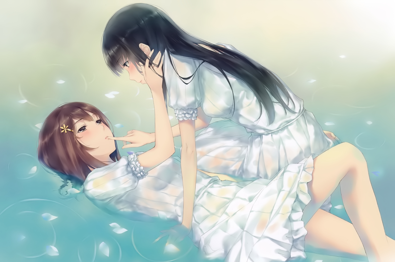 flowers_(game) innocent_grey sugina_miki