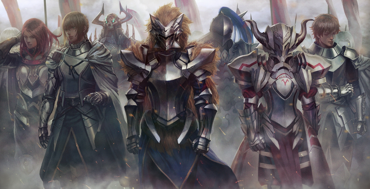 armor artoria_pendragon_(all) artoria_pendragon_(lancer) bedivere fate/apocrypha fate/extra fate/grand_order fate_(series) fate/stay_night fate/zero gawain group kakotomirai_(harvester) king_hassan lancelot_(fate) leonidas_(fate/grand_order) male mordred tristan_(fate/grand_order)